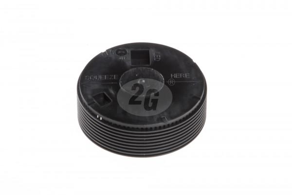 Filter für optischen Rauchmelder