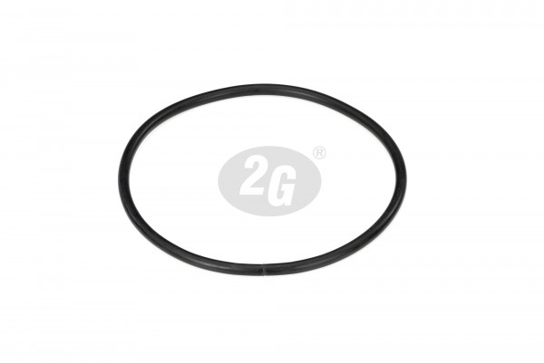 gasket for filter cover, UPF-CCV-15