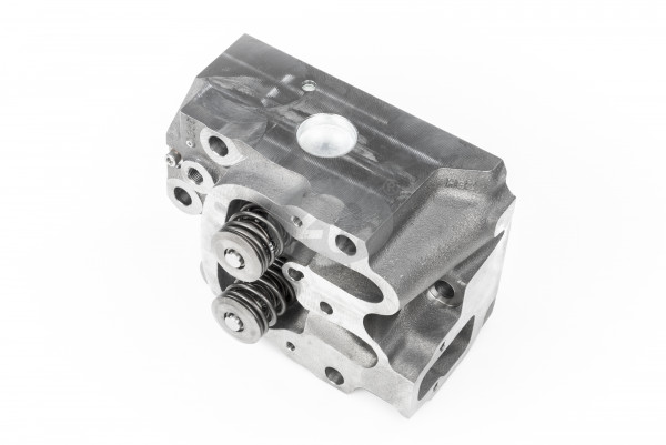 Zylinderkopf Version 36