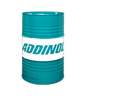Schmieröl Eco Gas 4000 XD, 205l Fassware