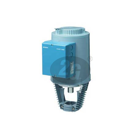 actuator for 3-way valve SKB60 , 20mm Hub 2800N