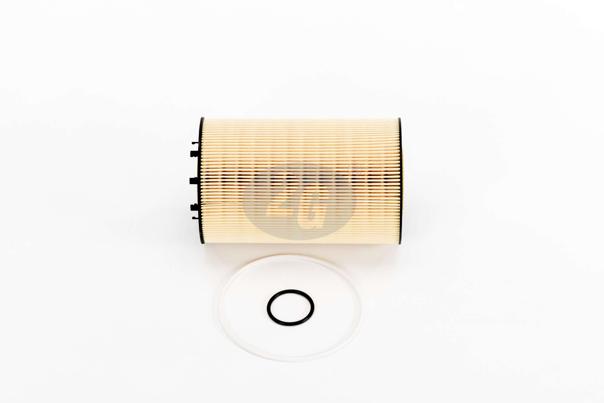 Mann-Filter Filtre à huile hu12122x