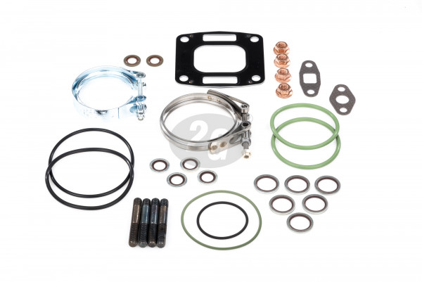 gasket kit turbocharger