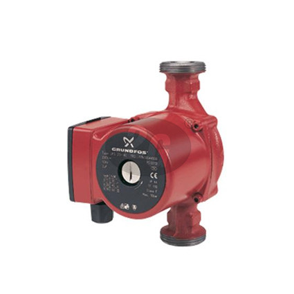 "circulation pump UPS 32-80, 1 1/4"", 230V, 180 mm"