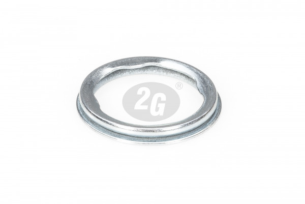 sealing ring for spark plug, M14