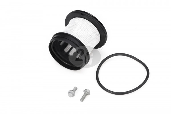 Filter für Kurbelgehäuseentlüftungsatz