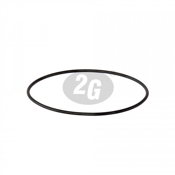 O-Ring Zentrifuge oben