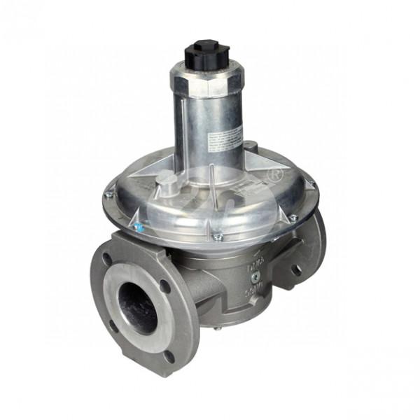 zero pressure regulator FRNG 5065 DN65