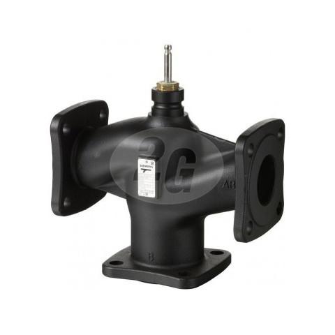 3-Wege-Ventil VXF42.40-25, DN40, PN16, kvs 16 m3/h