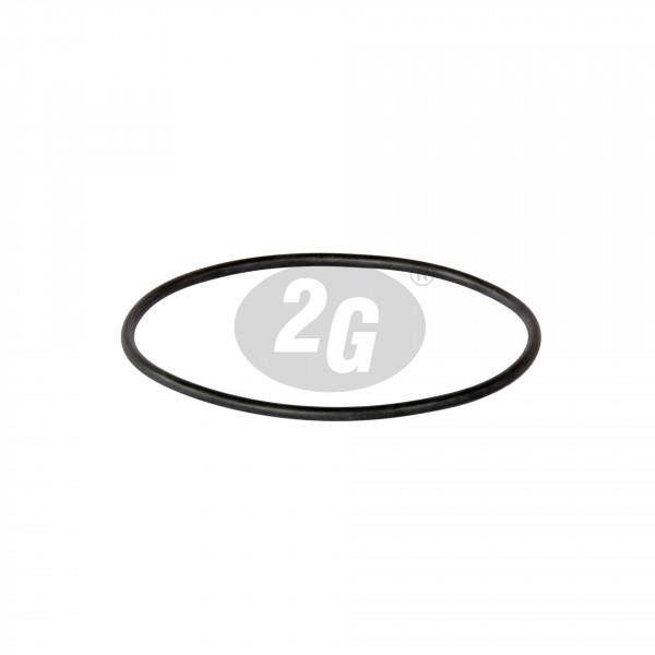 O-Ring Zentrifuge unten