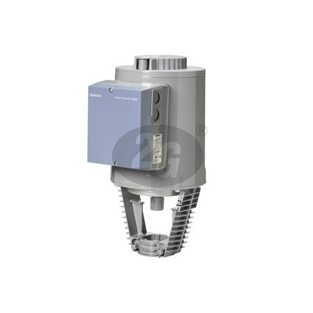 Ventilantrieb SKC 62, 40mm Hub 2800N