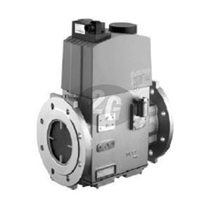 double solenoid valve DMV 5125/11 eco, DC 24V IP 54