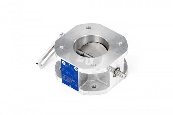 RE-throttle valve incl. Gaskets
