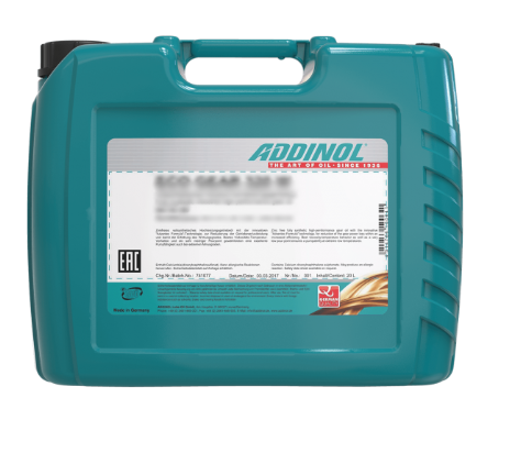 Schmieröl Eco Gas 4000 XD, 20l Kanister