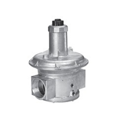 Gasnulldruckregler FRG 720/6, NPT 2