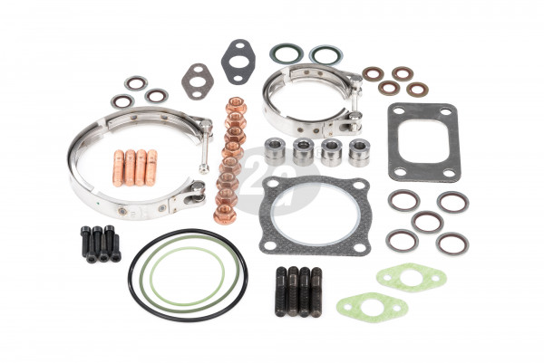 Gasket Kit for Turbocharger MAN 370 & Agenitor 212