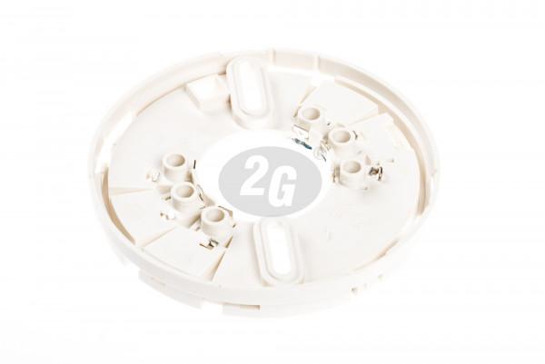 Mounting Frame for smoke detector optical smoke detector 24V