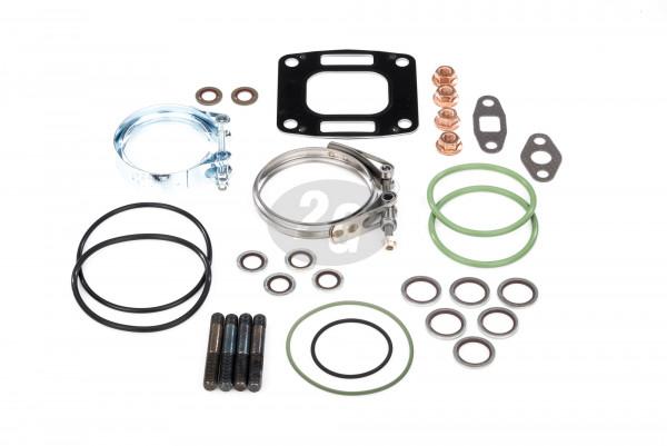 Gasket kit ZS Turbocharger MAN 250/208 BGG/EG
