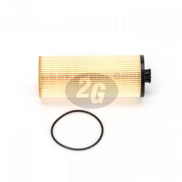 oil filter MAN 180-250kw
