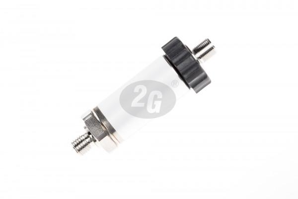 Pressure sensor IS-3, 0-4 bar, 4-20 mA, M12 x 1,5