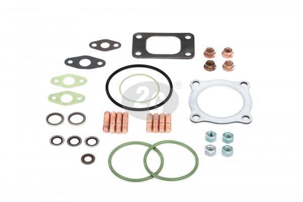 Turbocharger Gasket Kit MAN 190/206/306 BGG/EG