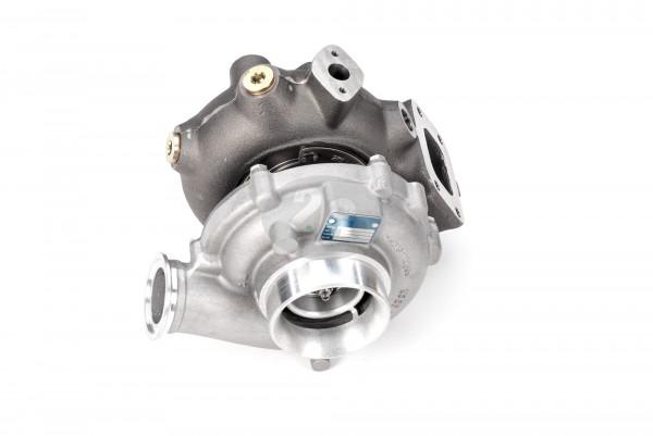 Turbocharger 370/400KW 60Hz MAN E2842 LE322 60Hz
