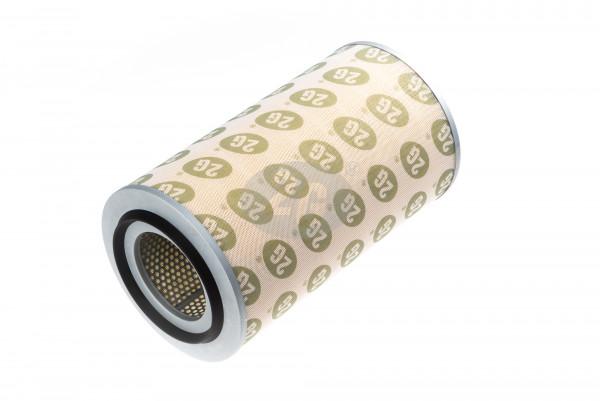 Modular air filter modular